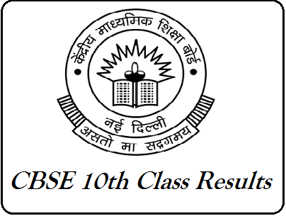 CBSE 10th Class Results